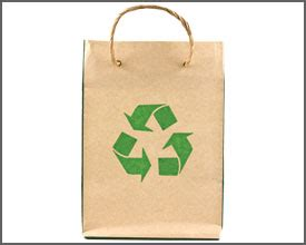 Research paper on ECO friendly products list